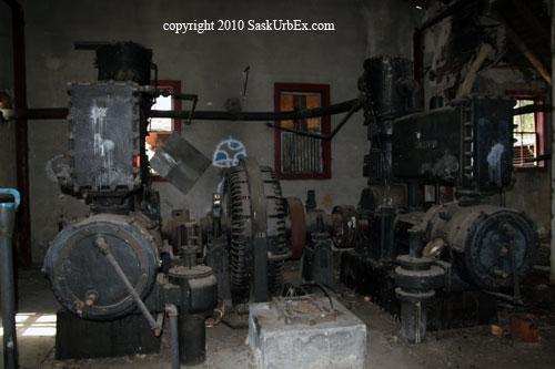 Coal Mine 4