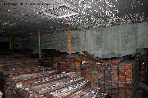 Coal Mine 5