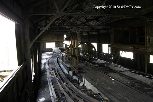 Coal Mine 6