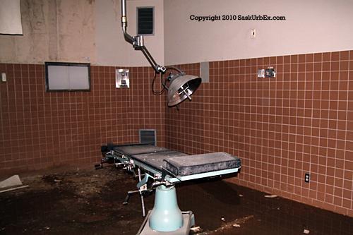 Hospital X