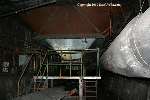 Coal Processing Plant 3