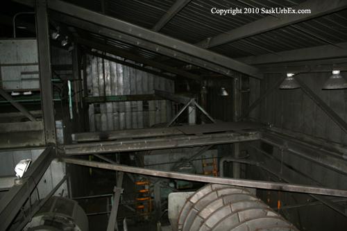 Coal Processing Plant 5