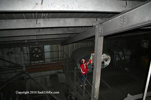 Coal Processing Plant 6