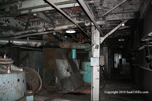 Coal Processing Plant 7
