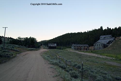 Montan Mine 1
