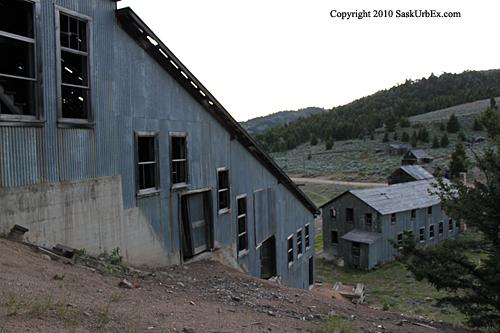 Montana Mine 3