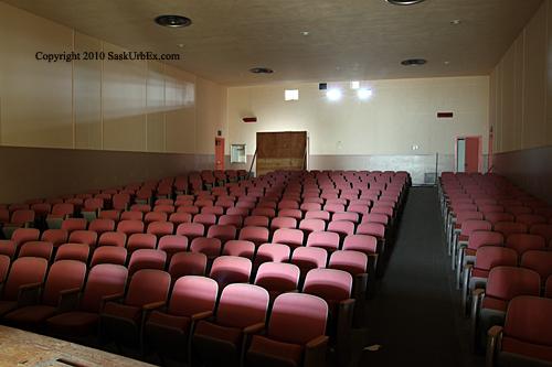 Theatre 12